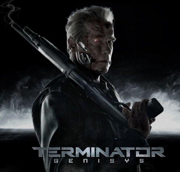 Terminator: Genisys @wuaki.tv