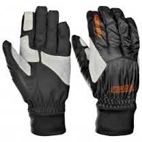 [10% Qipu] Reusch Handschuh Lhotse Unisex black/orange popcicle für 34,90€ zzgl. 4,90€ Versand @Outdoor Broker