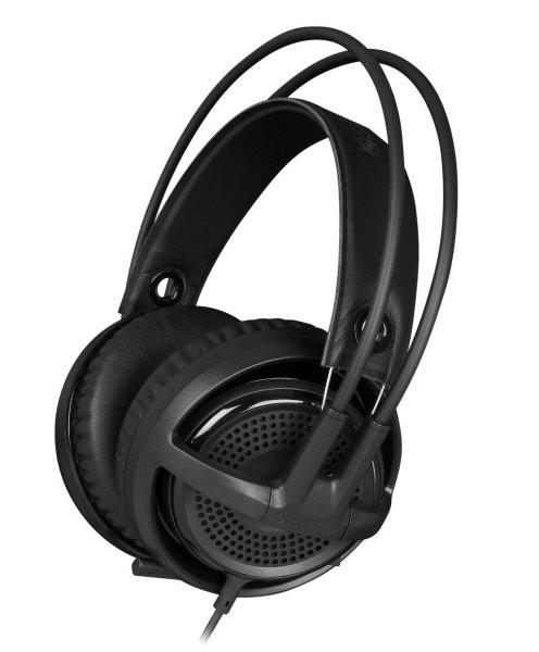 [Amazon.fr] SteelSeries Siberia v3 Gaming Headset für 55,49€