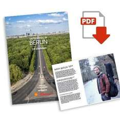 (PDF) Reiseführer Berlin (Shell Clubsmart)