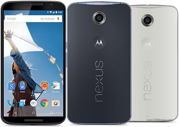 Nexus 6 blau & weiß 32GB 279€ (64GB 310€ mit 20€ Amazon Gutschein@Qipu) direkt bei Motorola(4% Qipu)