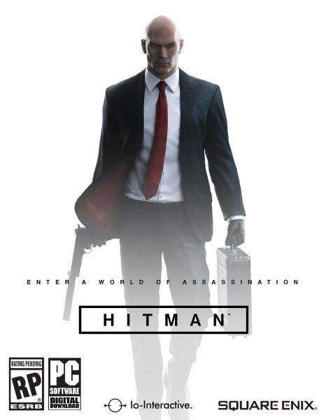 Hitman (2016) - PC Steam Key Vorbestellung - Amazon.com