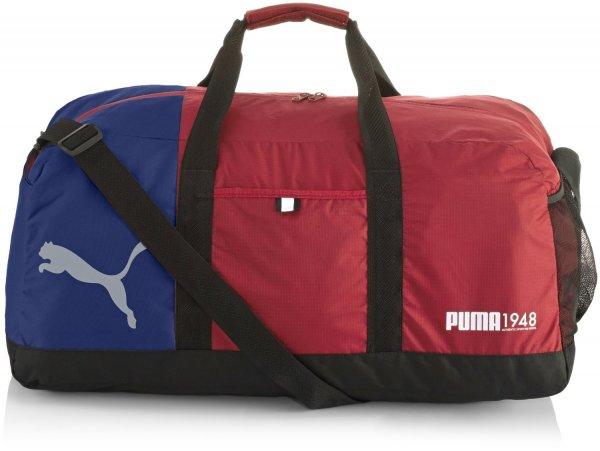 3 verschiedene - Puma Fundamentals Sporttaschen (Amazon Prime)