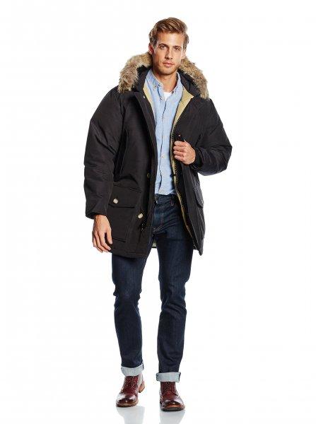 Woolrich Jacke Bewertung