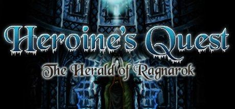 [Steam] Heroine's Quest: The Herald of Ragnarok (+1 in Bibliothek)