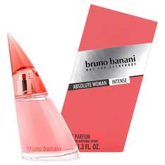 (Amazon Prime) Bruno Banani Absolute Woman Eau de Parfum Natural Spray, 40 ml für 12,45 EUR