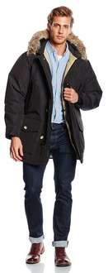 Woolrich Arctic Parka DF für 399€ bei Amazon BuyVIP - extrem warme Winterjacke