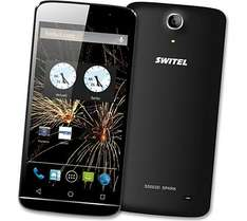 [Plus] Dual-Sim Switel S5002D Spark 12,7cm (5 Zoll), Quad-Core, 8MP Smartphone - schwarz für 82,95€