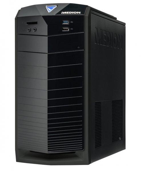 [EBAY] B-Ware MEDION AKOYA P5105 DR PC System Intel i5 3,2GHz 1TB 8GB Windows 8.1 USB 3.0 HDMI - 387 €