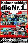 [LOKAL] Media Markt Ludwigsburg Blu-ray Boxen u.a. The Pacific, Lethal Weapon 25,- EUR