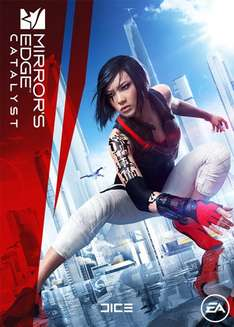 Mirror's Edge Closed Beta Registrierung