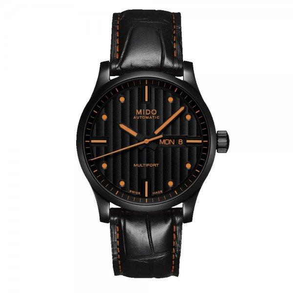 (eBay.de): sehr viele Mido Automatik Uhren (teilweise bis zu 30% unter idealo) - Versand aus GB