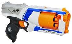 [Amazon] Nerf N-Strike Elite XD Strongarm  14,09€