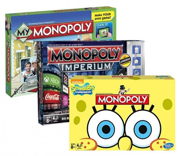 [Amazon] Gesellschaftsspiele: Hasbro, Mattel, Queen Games, Ravensburger und mehr zu attraktiven Preisen