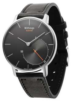 Withings Activité Smartwatch für 281€ bei Amazon.es