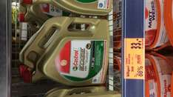 [Lokal Heidelberg Kaufland Pfaffengrund] CASTROL EDGE FST Motoröl 5W-30 5L für 33€
