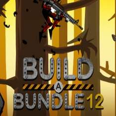 [STEAM] Build a Bundle 12 @ Groupees