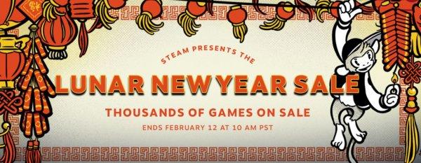 [Steam] Lunar New Year Sale (z.B. This War of Mine: 5,69€; CS Complete: 6,99€)