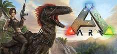 [STEAM] Ark: Survival Evolved für 18,75 € (-33%)