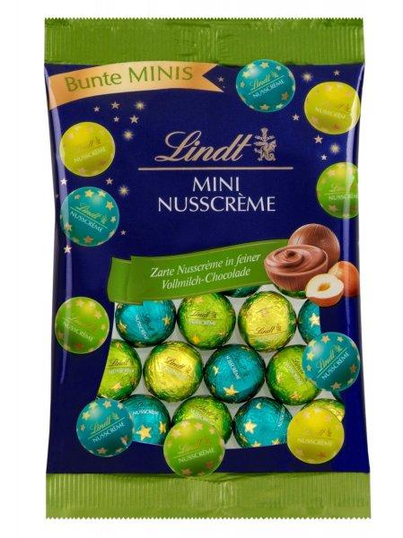 Amazon Prime : Lindt & Sprüngli Mini Kugeln Nusscreme, 5er Pack (5 x 100 g) - Nur 6,75 €