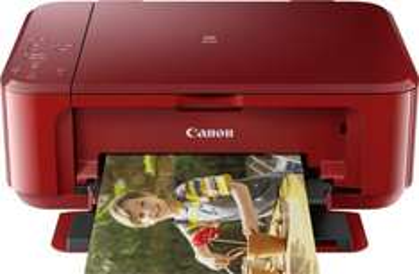 [Mediamarkt.de] Canon PIXMA MG3650 rot Drucker 49€