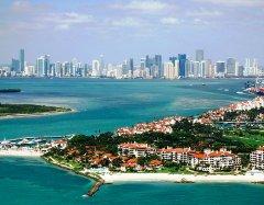 Flüge nach Miami von Düsseldorf für 290€ mit Iberia