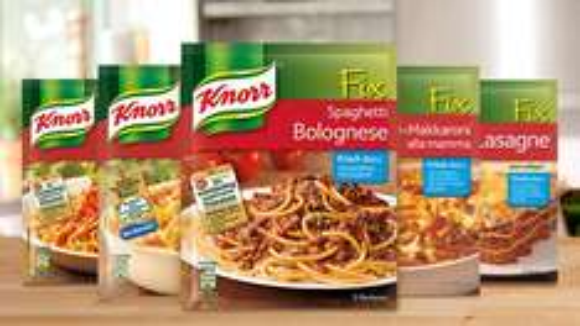 [Kaufland] Knorr Fix für 0,44€