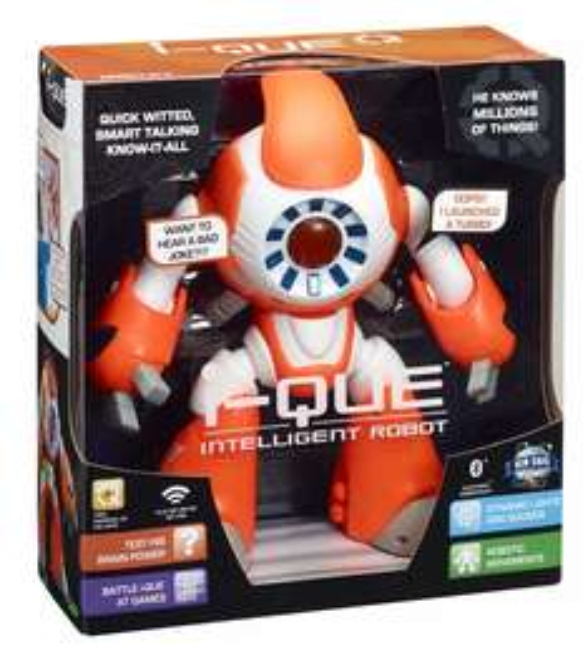 @Amazon: Vivid 10793.3200 - I-Que Roboter mit Prime ab 13,79€