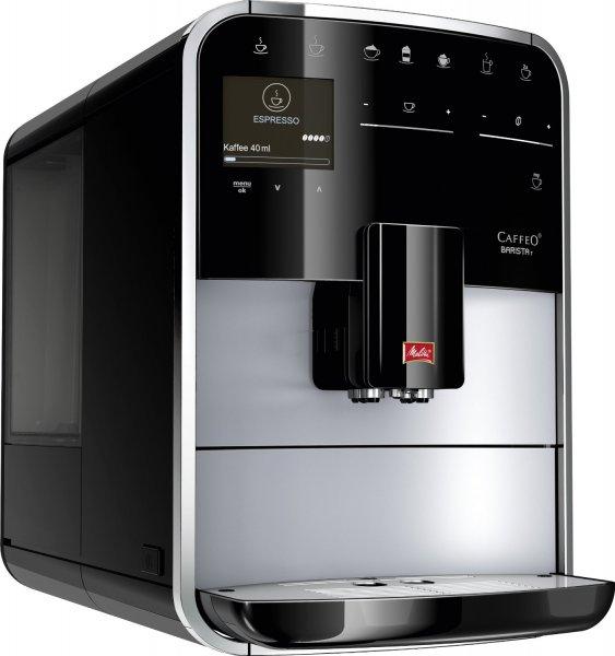 AMAZON WHD@ Melitta F 731-101 Premium Kaffeevollautomat Caffeo Barista T  EUR 374,71
