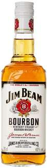 [Amazon.de-Prime] Jim Beam Weiß (1 x 0.7 l)