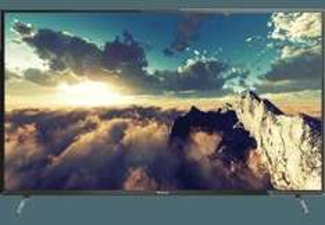 Panasonic TX-55CXM715 - 1111€ - Ebay, Saturn Bremerhaven - 288€ gespart!
