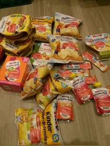 Lokal Müller Babynahrung Hipp Bebivita Alete 63% reduziert