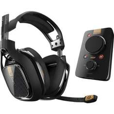 Astro - A40 TR + MixAmp Pro Gamingheadset 2015er Version / PS4, PS3,  Windows 7, Windows 8, Mac / 223,00 Euro [Coolshop.de]