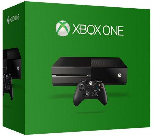 [deltatecc ebay] Microsoft Xbox One 500GB für 259,90€