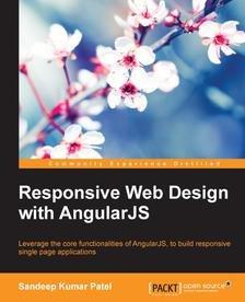 [Free e-Book] packtpub.com: Responsive Web Design with AngularJS