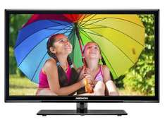 "[Allyouneed] MEDION LIFE P12235, 23,6"" FullHD LED-TV mit DVB-T/-C Tuner + integriertem DVD-Player 139,95€"