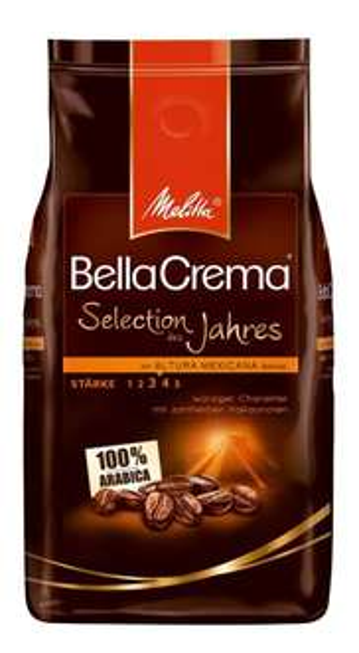 [AMAZON] Melitta Kaffee Ganze Bohnen Angebote - BellaCrema / Mein Café - Altura Mexicana Bohnen, 1er Pack (1 x 1 kg) - ab 8,49