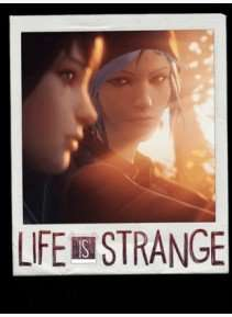 [Steam] Life Is Strange Complete Season (Episodes 1-5)