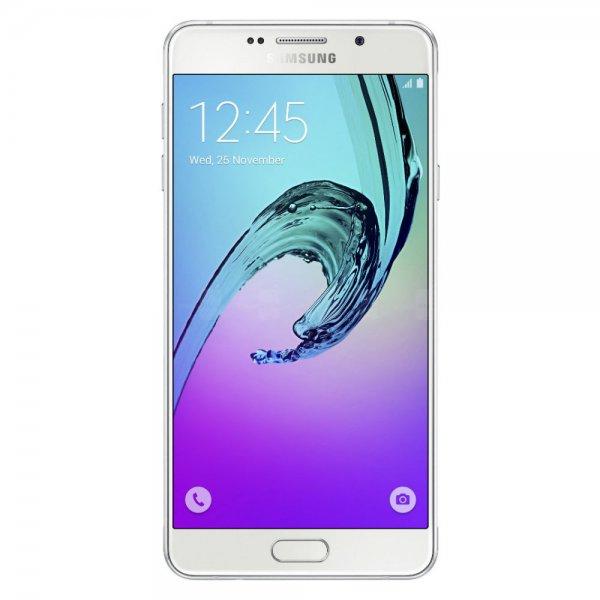 SAMSUNG GALAXY A5 A5100 DUAL SIM 4G 16GB (2016 VERSION) SIMLOCKFREI GOLD @ebay