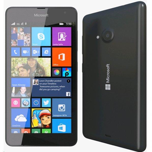 [Tchibo] Lumia 535 Windows Phone für 69€ versandkostenfrei [kein Netlock]