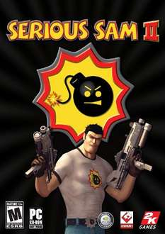 Serious Sam 2 1€ STEAM 90%