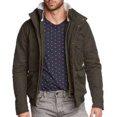 18,04€ JACK & JONES Herren Jacke BARRY BOMBER JACKET [Amazon Prime]