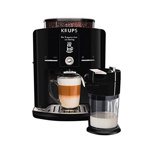 KRUPS EA 8298 Latt´Espress One-Touch Cappuccino Kaffee Vollautomat 299,90 Euro DELTATECC