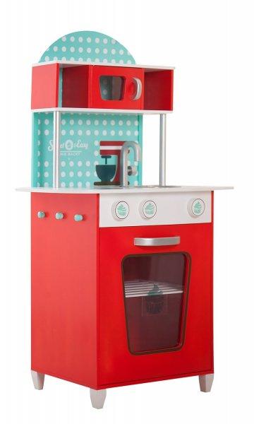 (Amazon Prime) Beluga Holzküche für Kinder nur 26,92€; idealo: 68€