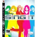 Disney Sing It für rund 6 € inkl. Versand von Amazon UK