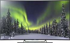[MM Bielefeld] Sony KD 55 S 8505 C, Curved, 4K 800Hz Android TV, UHD TV, TRILUMINOS, 1333€