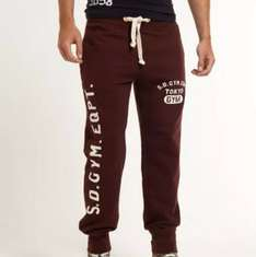 [eBay WoW!] Superdry Jogginghosen