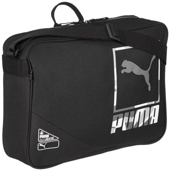 Amazon prime PUMA Schultertasche Echo Shoulder Bag für 8,83€ PVG: 20€