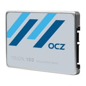 (NBB) OCZ Trion SSD 120GB, 36 Monate Garantie, inkl. Versand ~39,99€
