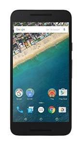 [Amazon.es] Google Nexus 5X LTE (5,2'' FHD IPS, Snapdragon 808 Hexacore, 2GB RAM, 16GB intern, USB Type-C, Fingerabdrucksensor, 12,3MP + 5MP Kamera, 2700 mAh mit Quickcharge, Android 6) für 300,80€